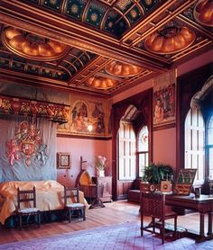 Gothic Victorian Bedroom gothic furniture | furniture, kitchen furniture and offices