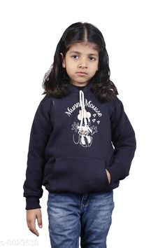 Sweatshirts & Hoodies STYLISH KID SWEETSHIRT Fabric: Wool Pattern: Self-Design Multipack: 1 Sizes:  9-10 Years Country of Origin: India Sizes Available: 4-5 Years, 5-6 Years, 6-7 Years, 7-8 Years, 8-9 Years, 9-10 Years, 10-11 Years, 11-12 Years   Catalog Rating: ★4.2 (1041)  Catalog Name: Pretty Stylish Girls Sweatshirts CatalogID_1326235 C62-SC1161 Code: 534-8029638-8901