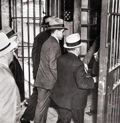 Meyer Lansky, Mob Quotes, Mafia Gangster, Al Capone, Crime, Mobsters, Gangsters, History, Barcelona