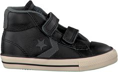 dikke Zwarte Converse Sneakers STAR PLAYER EV 3V