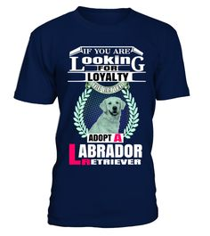 Labrador Retriever T-Shirts