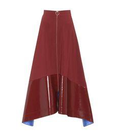 ROKSANDA . #roksanda #cloth #半身裙