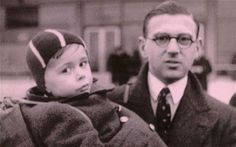 Sir Nicholas Winton organized the Kindertransport, an operation in 1939 that transported European Jewish children to safety in Britain. He saved the lives of 669 Jewish children. He proved that one person CAN make a difference! World History, World War Ii, History Online, Schindler's List, 29 Years Old, Lest We Forget, Interesting History, Interesting Stories, We Are The World