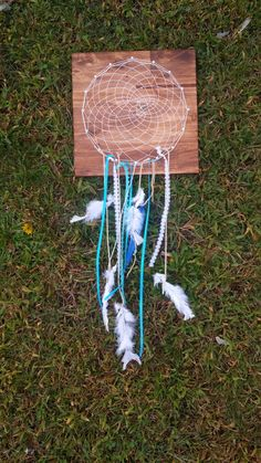 Hey, I found this really awesome Etsy listing at https://www.etsy.com/listing/259608924/custom-string-art-dream-catcher