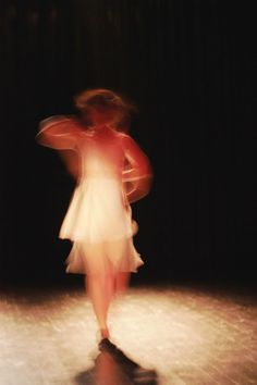 Dancer in the dark I, photo by Satu Laaninen 2016 Dancer In The Dark, The Darkest, Photos, Pictures, Ballet Skirt, Fashion, Moda, Tutu, Fashion Styles