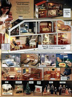 1979 Sears Christmas Catalog