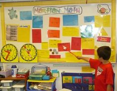 Math Workshop: Using Developmental Grouping to Differentiate Your Instruction