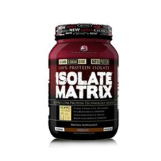 4D Isolate Matrix CFM Whey Protein 3 lbs 1.39 kg / 49 Servis Çikolata