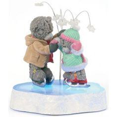 Magical Memories - Me To You Bear Figurine