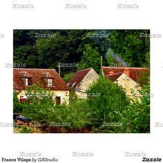 France Vilage