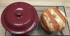 ☼ Brot backen im runden Zaubermeister ♥ Joghurtbrot ♥ Onlineshop Pampered Chef Martina Ziehl ♥ https://ziehl.shop-pamperedchef.de/willkommen/