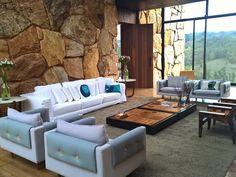 Lounge Botanique Hotel e Spa Foto: Rogéria Pinheiro