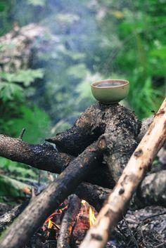 #tea #chinesetea #bonfire #adventures #hiking #Taganay
