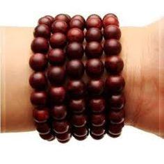 Red Chandan Bracelet