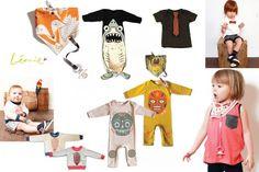 Electrik Kidz - marque québécoise de vêtements pour enfants de 0 à 3 ans