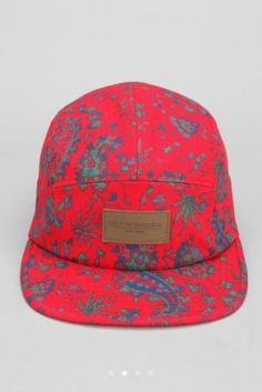 fd3e3a6ce0dbba Obey Hat Healer 5 Panel Hat Five Panel Hat