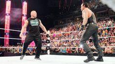 The Undertaker interrumpió la fiesta de bienvenida de Brock Lesnar: fotos | WWE.com