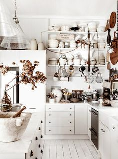 The QLD home of stylist Kara Rosenlund