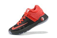 separation shoes 5858c 54a4e 2018 Shop Nike KD Trey 5 IV Black Sport Red Anthracite. Jrenfr owenia ·  Newest Basketball Shoes 2018