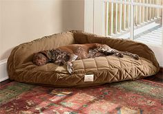 how to make a dog bed - Google Search