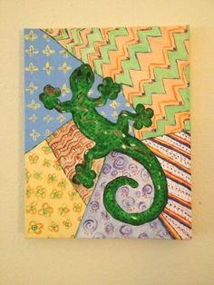 Gifts in Color  by Norbel Marolla on Etsy