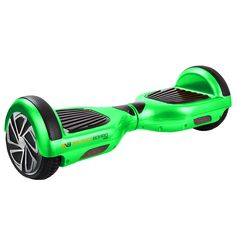 BalanceBoard360 Mini Glider (Green)