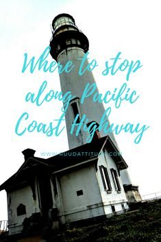 Pacific Coast Highway, road trip, San Francisco, Carmel-by-the-Sea, California, where to go