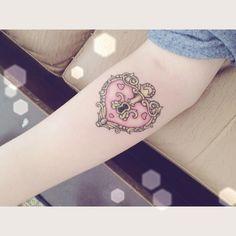 Tattoo inspiration on Pinterest | Neck Tattoos, Moth Tattoo and ...