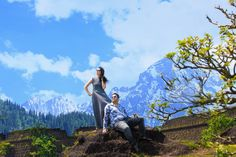 "Photo from album ""Pre-wedding Photography & Films"" posted by photographer Shadows Photography India"