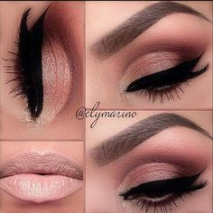 Going out for a date night, a girls night out or you just want to glam up for no reasons; sultry makeup is perfect for those events. These sultry smokey eye looks to make your face so sexy, make your eyes pop, and it just makes you feel amazing. Sultry makeup makes you stand out, and draw more attention to your gorgeous face. With so many different color combos, eyelashes, and liners – we've got it narrowed down to 10 looks that are sultry, sexy, and to try out now!