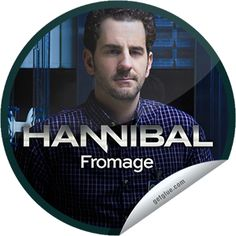 """Hannibal S1E8 -""""Fromage""""  -05/16/13 #NBC"""
