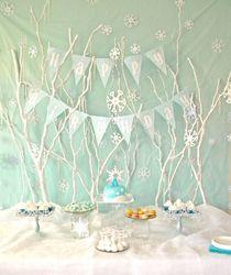 "Frozen Elsa Party / Birthday ""Hailey's 4th Birthday""   Catch My Party"
