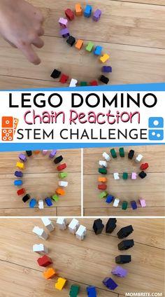 Lego Duplo, Stem Projects, Lego Projects, Lego Activities, Preschool Activities, Stem For Kids, Simple Games For Kids, Stem For Preschoolers, Lego For Kids