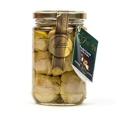 Finest Italian Whole Porcini Mushrooms in Olive Oil Check out the image by visiting the link.