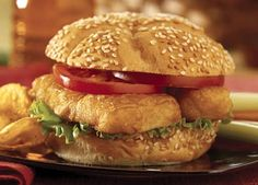 Our recipe for Honey Mustard Beer Batter Fillet Sandwich makes the perfect Foodie Approved meal