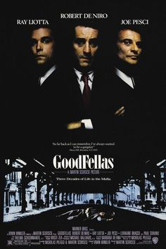 Goodfellas - Mini Print A