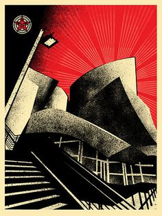 Obey poster.