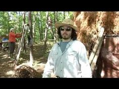 How to survive in the wilderness: Tips from Sigma-3 Survival School