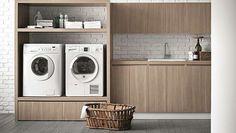 63 Meilleures Images Du Tableau Buanderie Laundry Room Storage
