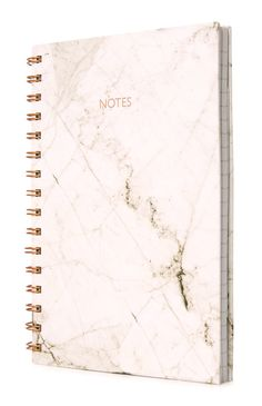 Primark - Marble A5 Notebook