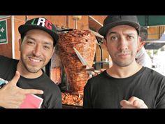 Gorditas de Pastor del metro Mixcoac con Chumel Torres - YouTube https://www.youtube.com/watch?v=EnVPQy-AaGg