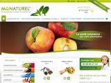 Vente de produit bio : Monaturel, n°1 de l'alimentation vivante, crue en Europe.