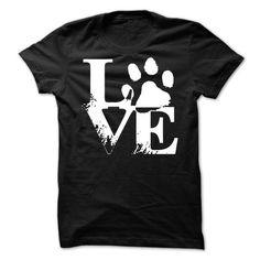 Love Pawprint  Dog T Shirt Company #as #dog #shirt #dog #apparel #ebay #dog #face #t #shirt #uk #dog #jeans #apparel #dog #t #shirts #hyderabad #led #zeppelin #dog #t #shirt #my #dog #sighs #t #shirts #snoop #dogg #t #shirt #uk