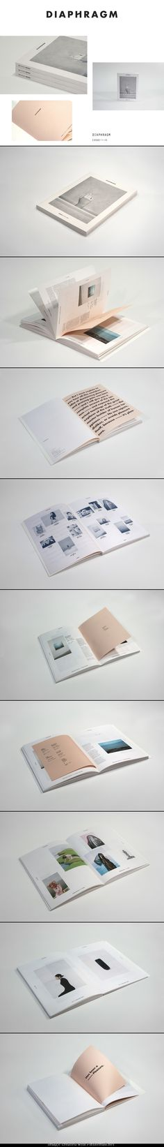 http://www.behance.net/gallery/DIAPHRAGM-ISSUE-1/12389653