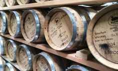 image for 55% Off a Quincy Street Distillery Tour