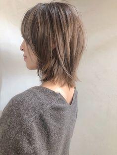 New Bob Haircuts 2019 & Bob Hairstyles 25 Bob Hair Trends for Women - Hairstyles Trends Short Choppy Hair, Asian Short Hair, Short Curly Haircuts, Bob Hairstyles, Short Hair Cuts, Medium Hair Styles, Short Hair Styles, Lob Haircut, Remy Hair Extensions