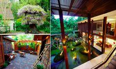 41 idées pour transformer votre extérieur en jardin zen