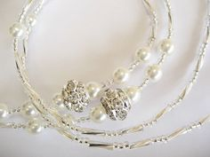 Beaded Eyeglass Chain Necklace Holder by JewelleryatStardust - Handmade Glasses Chains Buy Now ONLY £8.99