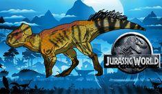 Microceratus by kingrexy Jurassic World Hybrid, Jurassic Park World, Jumping Spider, Spinosaurus, Black Spider, Prehistoric Creatures, Tyrannosaurus Rex, A Comics, Science Nature
