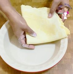 This is your basic unsweetened all-butter pie crust recipe or pate brisee dough that's rich, buttery, flaky, and tender. Today, we make a double pie crust from scratch for an apple pie #doublepiecrust #piecrust #howtopie #allbutterpiecrust #crustforpie #pastryforpie #piepastry Double Pie Crust Recipe, Pie Crust From Scratch, All Butter Pie Crust, Pie Crust Recipes, Pie Crusts, Creaming Method, Good Pie, Shortcrust Pastry, Recipe Steps